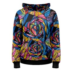Kindred Soul   Women s Pullover Hoodie